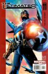 Ultimates #11 comic books for sale
