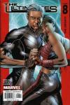 Ultimates #8 comic books for sale