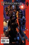 Ultimates #9 comic books for sale