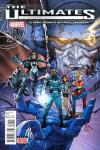 Ultimates Comic Books. Ultimates Comics.