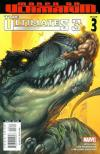 Ultimates 3 #3 comic books - cover scans photos Ultimates 3 #3 comic books - covers, picture gallery