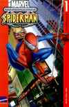 Ultimative Spider-Man comic books