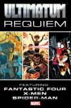 Ultimatum: Requiem Comic Books. Ultimatum: Requiem Comics.
