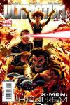 Ultimatum: X-Men Requiem #1 comic books for sale