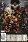 Ultimatum #3 comic books for sale