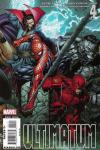 Ultimatum #4 Comic Books - Covers, Scans, Photos  in Ultimatum Comic Books - Covers, Scans, Gallery