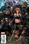 Ultimatum #5 Comic Books - Covers, Scans, Photos  in Ultimatum Comic Books - Covers, Scans, Gallery