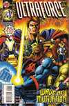 Ultraforce comic books