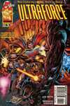 Ultraforce #11 comic books for sale