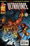 Ultraforce #8 comic books for sale