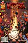 Ultraforce #9 comic books - cover scans photos Ultraforce #9 comic books - covers, picture gallery