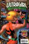 Ultragirl Comic Books. Ultragirl Comics.