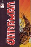 Ultraman comic books