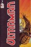 Ultraman Comic Books. Ultraman Comics.