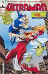 Ultraman #4 comic books - cover scans photos Ultraman #4 comic books - covers, picture gallery