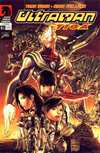 Ultraman Tiga Comic Books. Ultraman Tiga Comics.