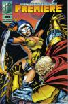Ultraverse Premiere #0 comic books - cover scans photos Ultraverse Premiere #0 comic books - covers, picture gallery