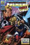 Ultraverse Premiere comic books