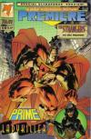 Ultraverse Premiere #4 comic books for sale