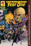 Ultraverse Year One comic books