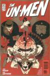 Un-Men #13 comic books for sale