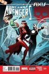 Uncanny Avengers #24 comic books for sale