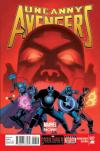 Uncanny Avengers #7 comic books for sale