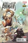 Uncanny Avengers #2 comic books for sale
