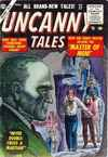 Uncanny Tales #37 Comic Books - Covers, Scans, Photos  in Uncanny Tales Comic Books - Covers, Scans, Gallery