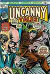 Uncanny Tales #1 comic books for sale