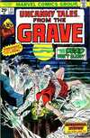 Uncanny Tales #11 Comic Books - Covers, Scans, Photos  in Uncanny Tales Comic Books - Covers, Scans, Gallery