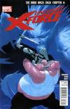 Uncanny X-Force #16 Comic Books - Covers, Scans, Photos  in Uncanny X-Force Comic Books - Covers, Scans, Gallery