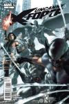 Uncanny X-Force #5 comic books for sale