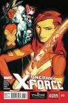 Uncanny X-Force #13 comic books for sale