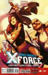 Uncanny X-Force #2 comic books for sale