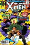 Uncanny X-Men #-1 comic books - cover scans photos Uncanny X-Men #-1 comic books - covers, picture gallery
