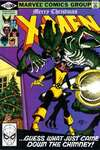 Uncanny X-Men #143 comic books - cover scans photos Uncanny X-Men #143 comic books - covers, picture gallery
