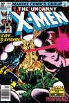 Uncanny X-Men #144 comic books - cover scans photos Uncanny X-Men #144 comic books - covers, picture gallery