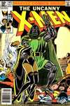 Uncanny X-Men #145 comic books - cover scans photos Uncanny X-Men #145 comic books - covers, picture gallery