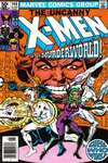 Uncanny X-Men #146 comic books - cover scans photos Uncanny X-Men #146 comic books - covers, picture gallery