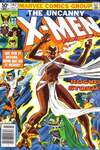 Uncanny X-Men #147 comic books - cover scans photos Uncanny X-Men #147 comic books - covers, picture gallery