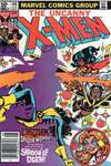 Uncanny X-Men #148 comic books - cover scans photos Uncanny X-Men #148 comic books - covers, picture gallery