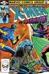 Uncanny X-Men #150 comic books - cover scans photos Uncanny X-Men #150 comic books - covers, picture gallery