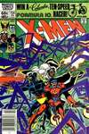 Uncanny X-Men #154 comic books - cover scans photos Uncanny X-Men #154 comic books - covers, picture gallery