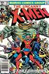 Uncanny X-Men #156 comic books - cover scans photos Uncanny X-Men #156 comic books - covers, picture gallery