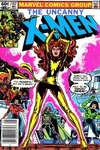Uncanny X-Men #157 comic books for sale