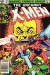 Uncanny X-Men #161 comic books - cover scans photos Uncanny X-Men #161 comic books - covers, picture gallery