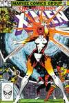 Uncanny X-Men #164 comic books - cover scans photos Uncanny X-Men #164 comic books - covers, picture gallery