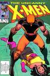 Uncanny X-Men #177 comic books - cover scans photos Uncanny X-Men #177 comic books - covers, picture gallery