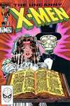Uncanny X-Men #179 comic books - cover scans photos Uncanny X-Men #179 comic books - covers, picture gallery